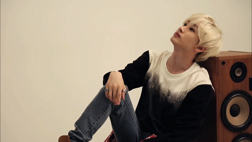 Eunhyuk 2015