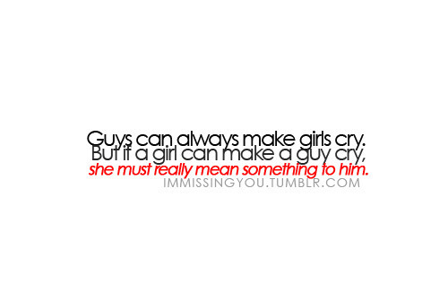 Crying Quotes About Girls | Quote Addicts