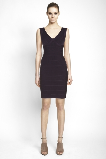 Herve Leger Diane Lane Dress - $234.00