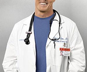 dr. cox scrubs