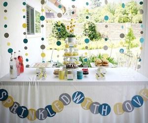 party decor inspiration