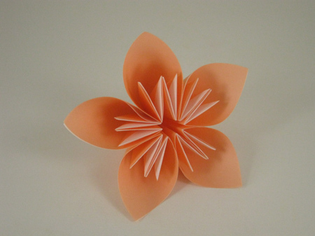 Origami Origami how Flower make video Kusudama  kusudama an origami make Folding an to  How  flower  to Instructions
