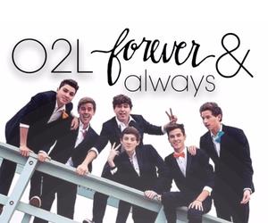 O2L forever  O2l