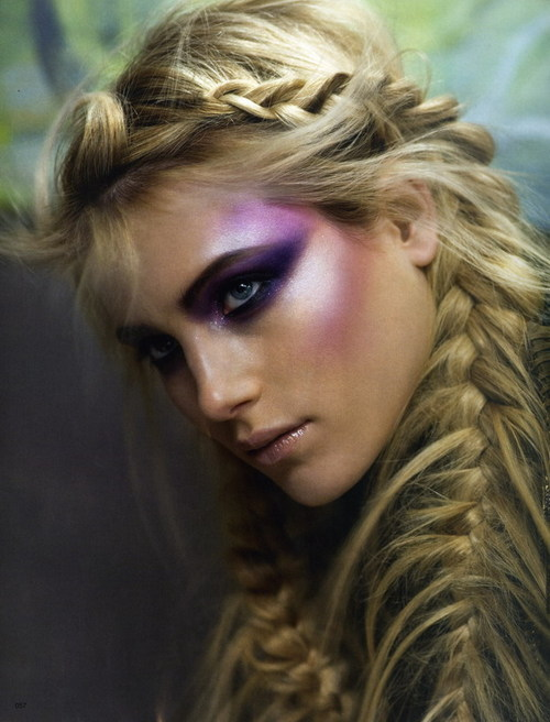 Braids How To