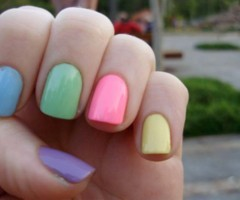 mind nail polish