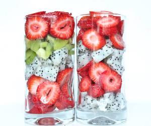 fruit healthy food
