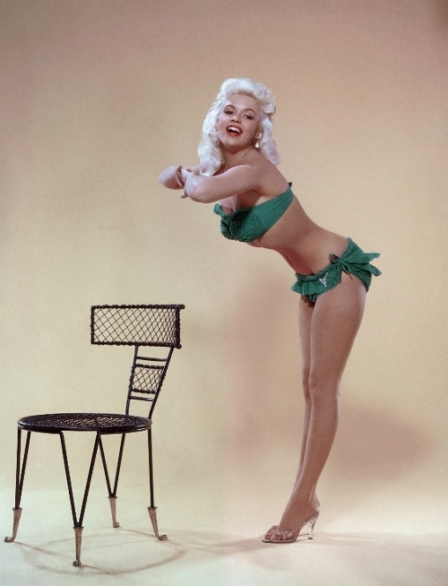 Jayne Mansfield Measurements and Weight http://weheartit.com/entry/15648091