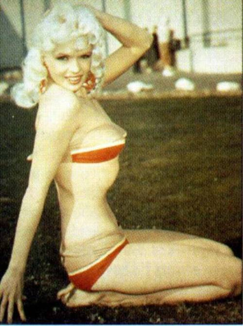 Jayne Mansfield Measurements and Weight http://weheartit.com/entry/15648108