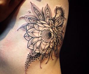beautiful tattoo