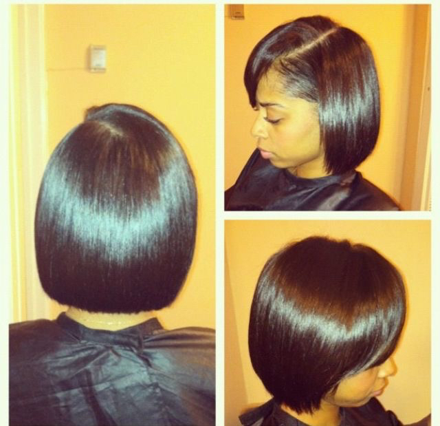 Peachy Bob Life We Heart It Bobs Hairstyles And Laid Hairstyles For Men Maxibearus