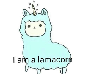 lamacorn