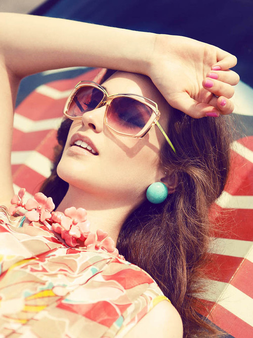 Fashion photography by Andrea Olivo