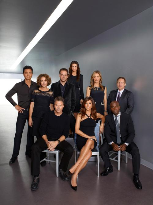 Picture 440 « Cast Photos for Season 5 of PPP | Kate Walsh | Official Website