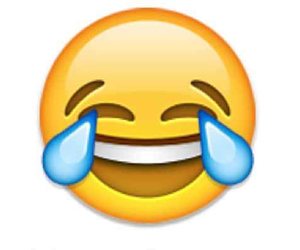 the gallery for gt laughing emoji transparent