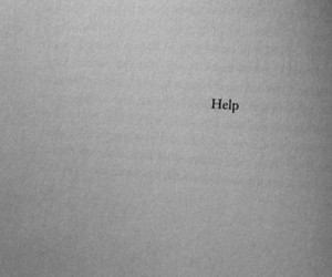 just help