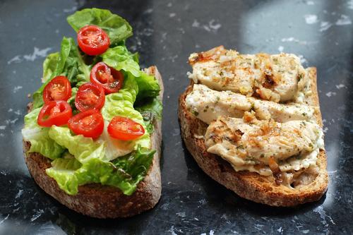 ❤ Sandwich