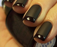 Chloe&#x27;s Nails: Back to Basics....