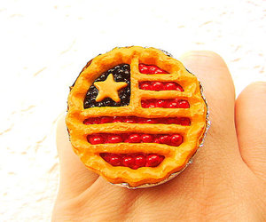 american pie ring