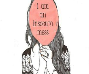insecure mess