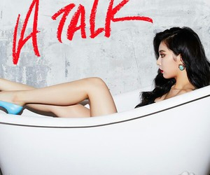 hyuna 4minute a talk