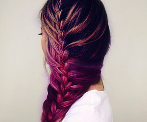 54 images about bunte haare on we heart it see more about hair blue and purple. Black Bedroom Furniture Sets. Home Design Ideas