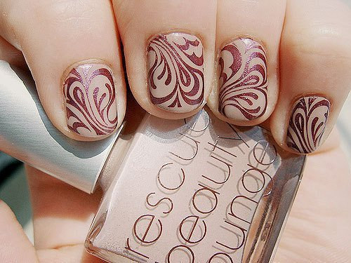 Gorgeous Nails 2 ~