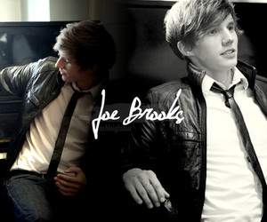 joe brooks