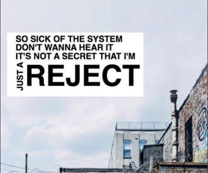 reject