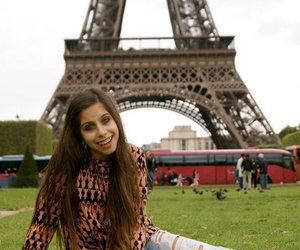 paris cute