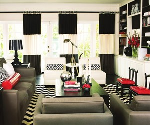 old hollywood home decor