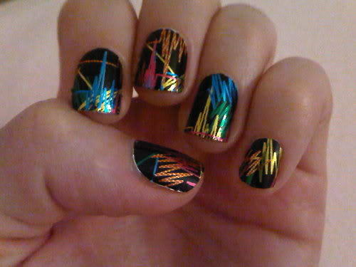 Nail Art Designs Ideas toothpick nail art 5 nail art designs ideas using only a toothpick youtube Nail Art Designs Ideas Cute Nail Ideas Top 10 Ideas For Nail Art