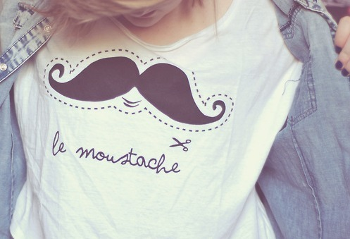 Denim-fashion-moustache-nail-polish-shirt-favim.com-178859_large