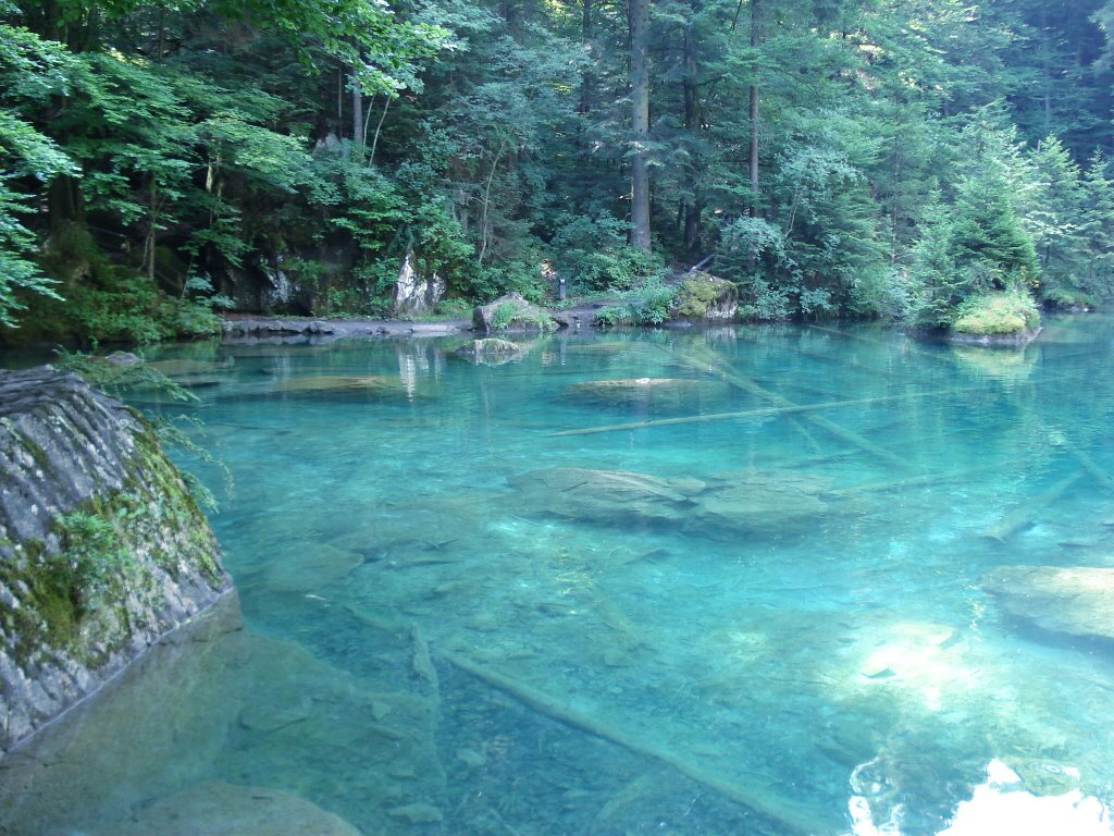 Flathead Lake Clearest Lake In The World Montana By
