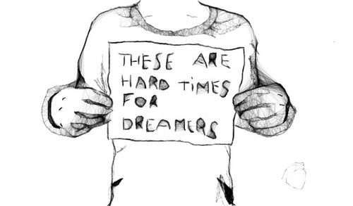 Black-and-white-dreamers-hard-times-text-typography-favim.com-182961_large