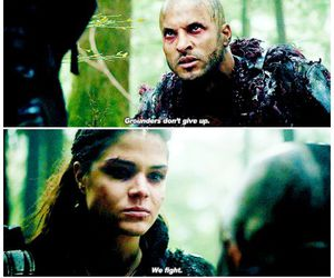 the 100