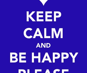 happy love keep calm