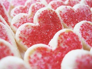Pink+sugared+heart+cookies+via+tumblr_large