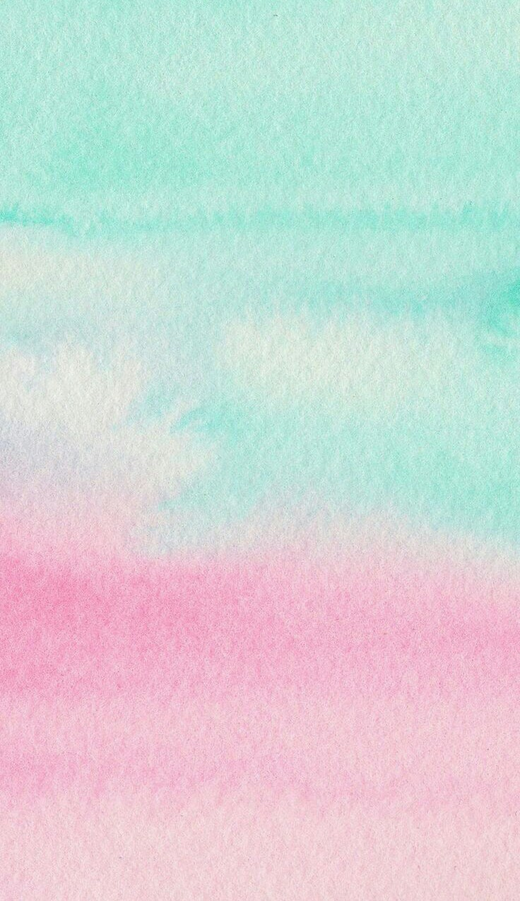 Pastel wallpaper we heart it wallpaper background for Pastel teal paint