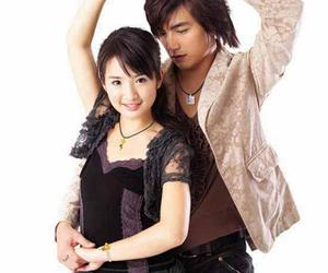 ariel lin and mike he