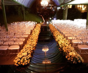 matrimony decoration
