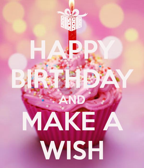 Happy Birthday Colette Cake