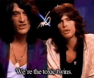 toxic twins