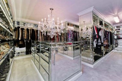 Large Closets taash langshaw (nataashal) on pinterest