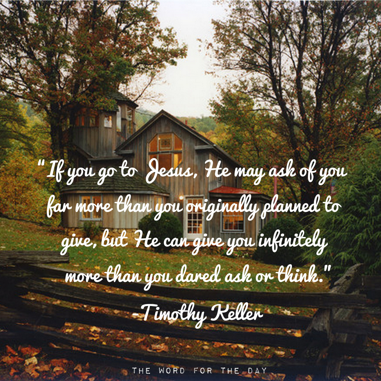 Woods Quotes: Via Tumblr By Geetha Dev