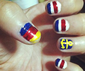 free time with my nails