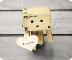 MISS SARAH: I LOVE DANBO SO MUCH