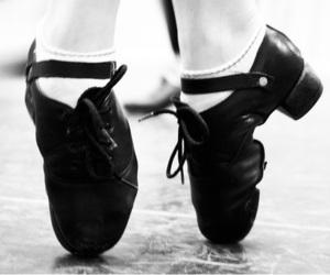 hard shoe