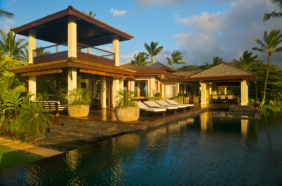 Hawaiian Home Designs Home Design Ideas - Tropical house design concept