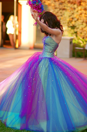 1000  images about Dresses on Pinterest | Big Prom Dresses ...