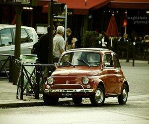 paris fiat street rue